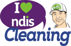 ndis cleaning